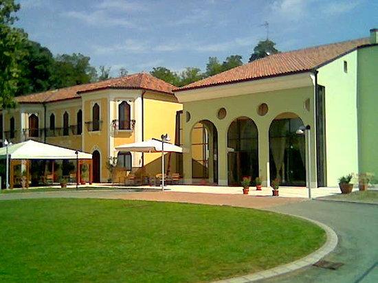 Hotel Alle Acque