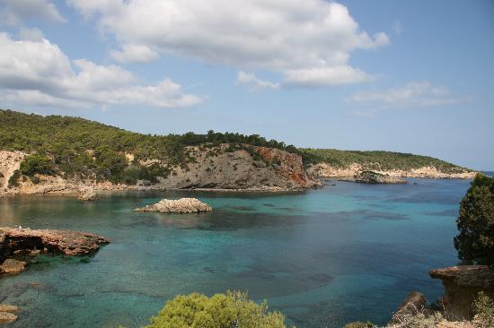 Hotel Playasol Mare Nostrum: ibiza parte nord