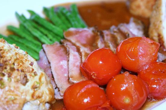 Lawry's The Prime Rib: Steak