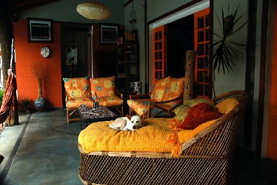 Hotel Pousada Guarana: Pousada Guarana, Paraty