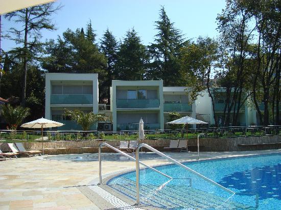 Boutique Hotel Marita: Very nice pool