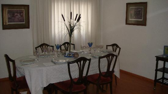 Apartments Parera 156: Dining room