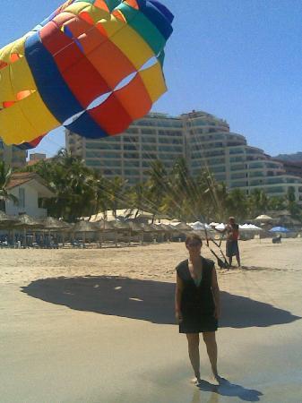 Tesoro Ixtapa : HOTELES