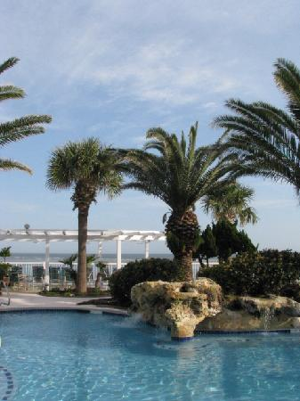 The King and Prince Beach and Golf Resort: Outdoor Pool