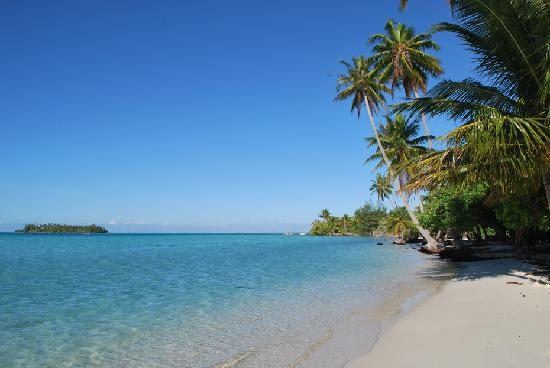 Bora Bora Pearl Beach Resort & Spa: Pearl beach Resort Spa Bora Bora