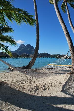 بورا بورا بيرل بيتش ريزورت آند سبا: Pearl beach Resort Spa Bora Bora