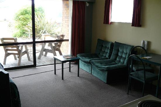 Oceanside Motel Whitianga: Oceanside Motel