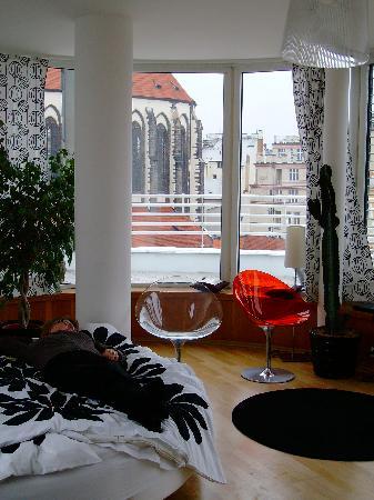 Franciscan Garden Apartments: Special