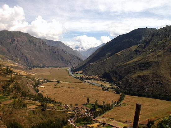 Sol y Luna - Relais & Chateaux: Sacred Valley of the Inca