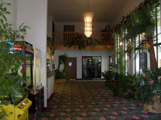 Alakai Hotel & Suites Photo
