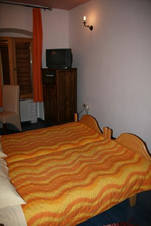 Hotel Tragos : Zadar room