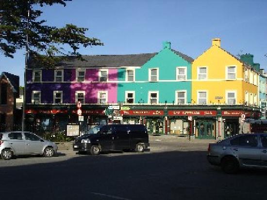 O'Shea's Ceol Na Habhann: Kenmare