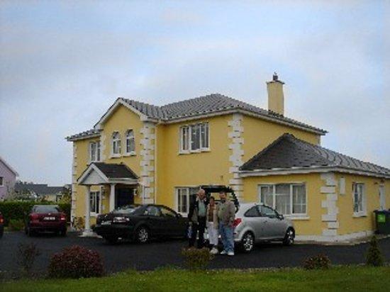 Σάνον, Ιρλανδία: Shannon Lodge