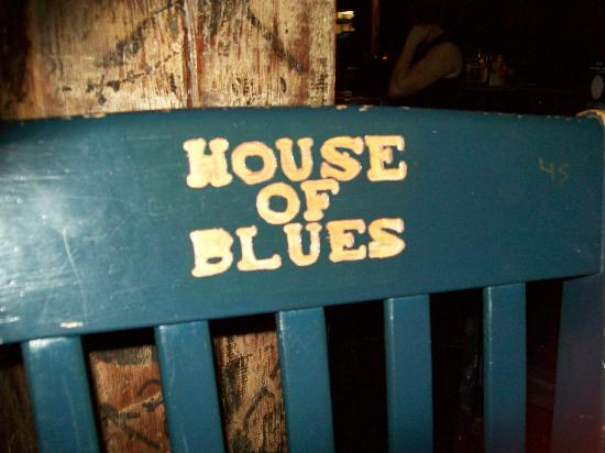 House of Blues Restaurant & Bar New Orleans: HOB