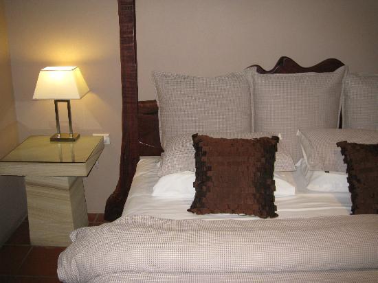 Spicers Vineyards Estate: bed room