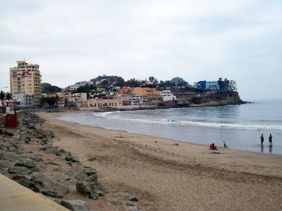 Hotel La Siesta Olas Altas Beach