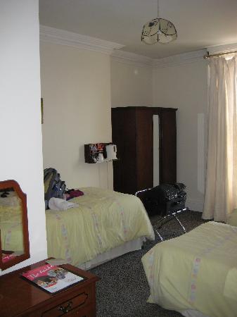 Abbeyleigh House : Room 4