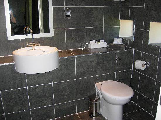 Hotel Felix: Bathroom
