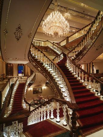 Mardan Palace Turkey