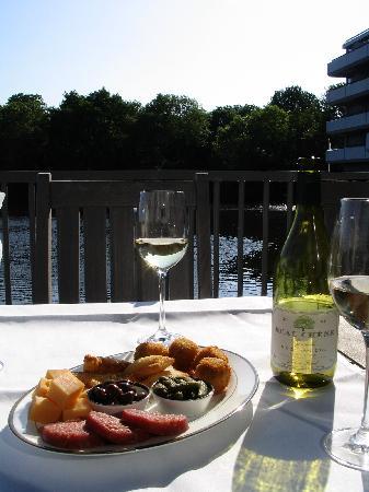 Fletcher Hotel-Restaurant Leidschendam-Den Haag: View
