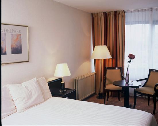 Fletcher Hotel-Restaurant Leidschendam-Den Haag: Room