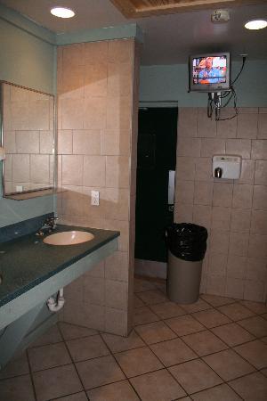 Bathhouse #4