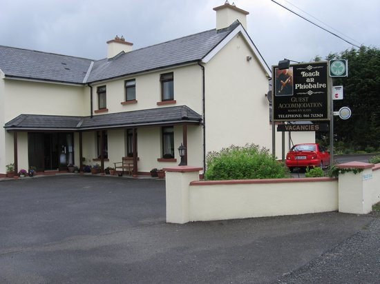 Teach an phiobaire b b reviews photos tralee ireland - Hotels in tralee with swimming pool ...