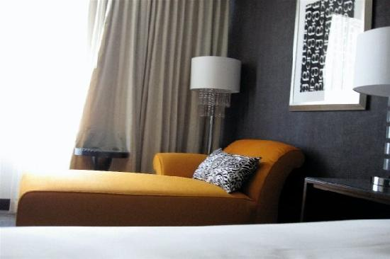 theWit - A DoubleTree by Hilton: room