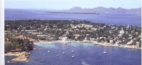 La Bastide de la Brague: Antibes