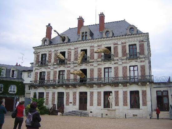 la maison de la magie de blois picture of blois loire valley tripadvisor