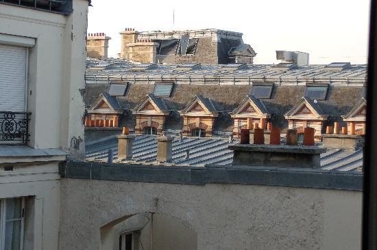 Photo of Hotel d'Amiens Paris