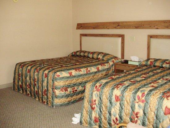 Jack Huff's : Beds at Jack Huffs