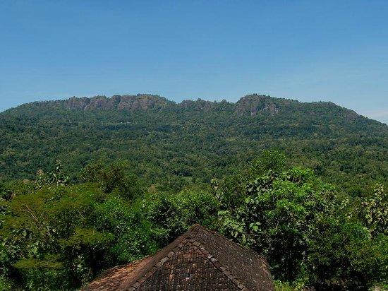 Yogyakarta, Indonesien: nawung view 1
