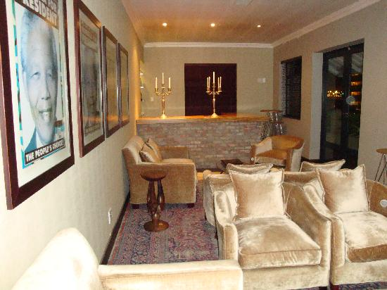 The Windermere by Mantis: inside lounge area