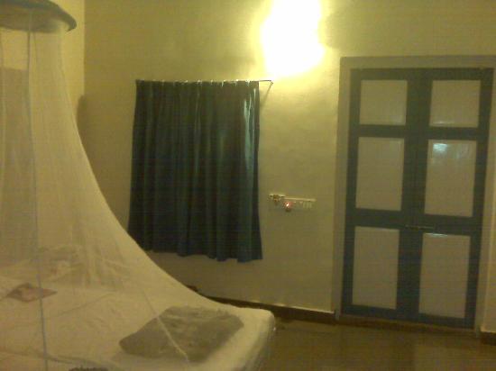 Manoribel : basic room