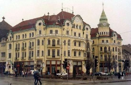 Soups Restaurants in Oradea