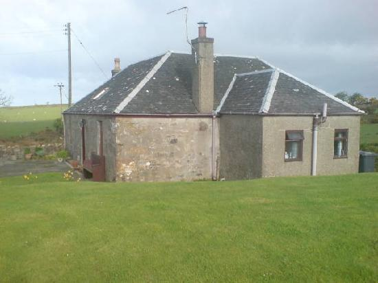 Shannochie Self Catering Cottages: Kilbride Cottage, Isle of Arran