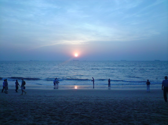 Candolim, Indien: the best