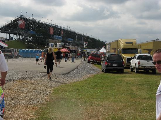 the grandstands picture of talladega superspeedway talladega rh tripadvisor com