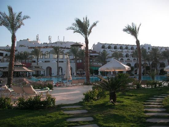 The Royal Savoy Sharm El Sheikh: The Savoy Grounds