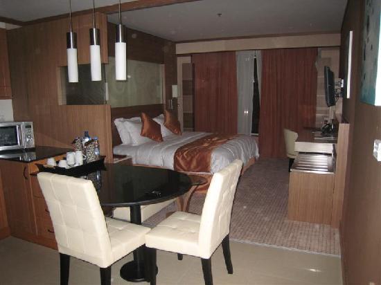 Angsana Dubai: Angsana Suite