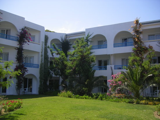 Photo of Club Eldorador Salammbo Hammamet