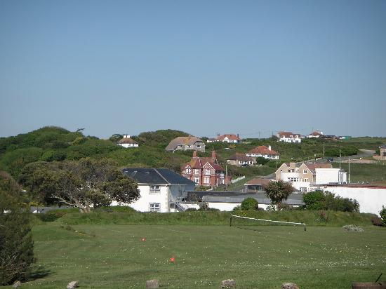Freshwater Bay Country House: Sports area