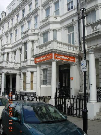 Foto De Easyhotel London South Kensington Londres Easy