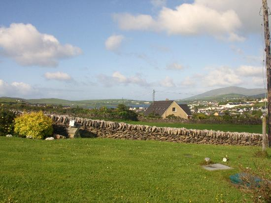 Duinin House: View from their home