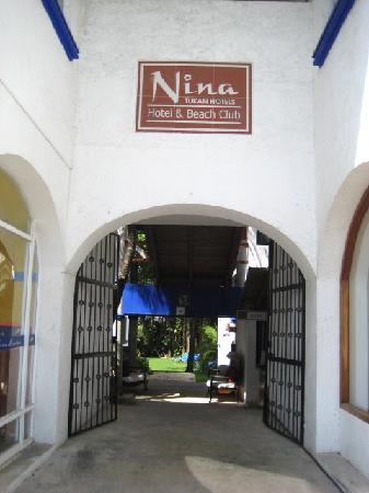 Nina Hotel Beach Club