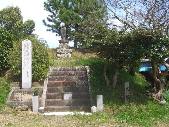 Nagashino historic battlefield