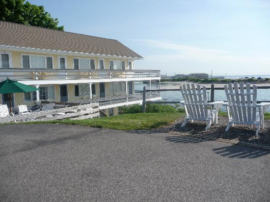 Sea Chambers Motel Picture