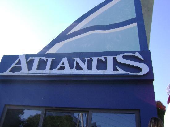 Limak Atlantis Deluxe Hotel & Resort : Atantis Hotel