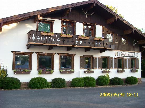 Bavarian Inn Lodge & Restaurant: Bavarian Restaurant